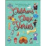 Children's Classic Stories: Volume 1 (GP's 100 Stories)