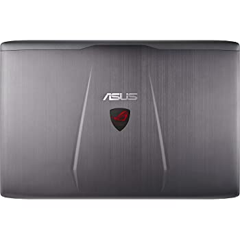 Asus ROG GL552VW-CN426T 15.6-inch Laptop (Intel i7-6700HQ/8GB/1TB/Windows 10/4GB Graphics)