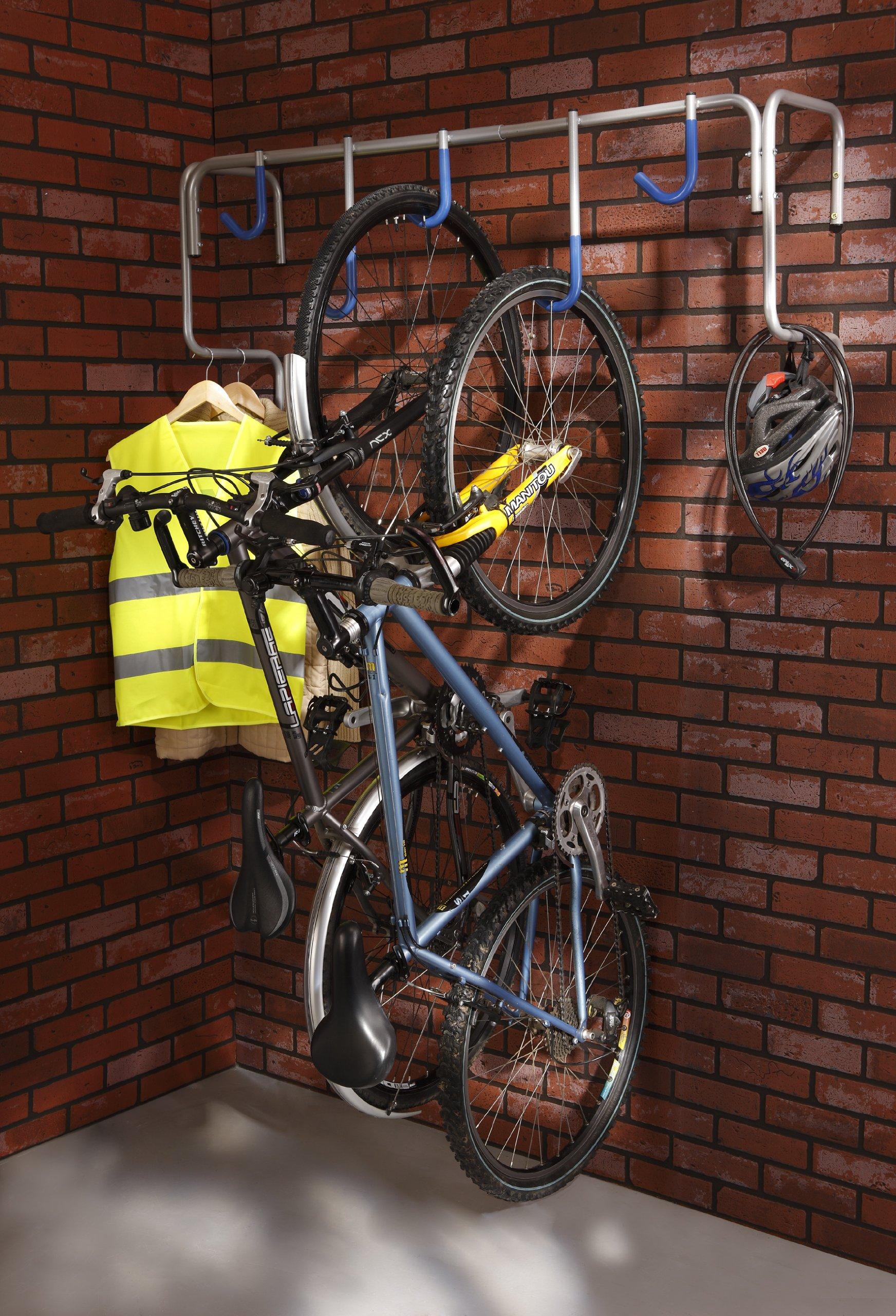 Inserto in GEL Antivibrazioni ideale per Off-Road 100/% MADE IN ITALY Portaborraccia Mod Colore NERO // ROSSO RaceOne.it X5 Gel Porta Borraccia per bicicletta ideale per Bici Race // MTB // Gravel // Trekking Bike Finitura LUCIDA