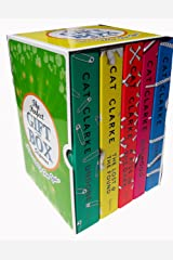 Cat clarke collection 5 books gift wrapped box set Paperback