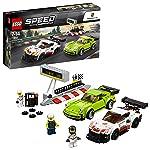 Lego - Speed Champions Conf_Speed Champions 2018_5 (75888)
