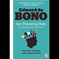 Six Thinking Hats (English Edition)