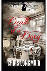 Death of a Doxy (Kirsty Campbell Mysteries Book 3) Kindle Edition