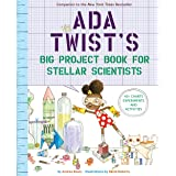 Ada Twist's Big Project Book for Stellar Scientists: 1 (The Questioneers)