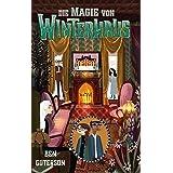 Die Magie von Winterhaus (German Edition)