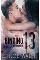 Binding 13: A Rugby Sports Romance (Boys of Tommen #1) Kindle Edition