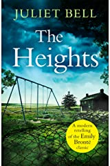The Heights: A dark story of obsession and revenge Kindle Edition