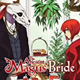 The Ancient Magus' Bride  (Issues) (10 Book Series)