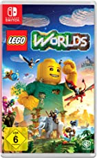 LEGO Worlds  - [Nintendo Switch]