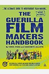 Guerilla Film Makers Handbook 3e Paperback