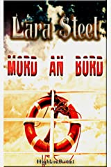Mord an Bord (Highlandkrimi) (German Edition) Kindle Edition