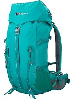 Berghaus Freeflow 35 Litre Mens Hiking Walking Rucksack Sac Bag Black RRP £95