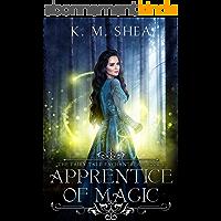 Apprentice of Magic (The Fairy Tale Enchantress Book 1) (English Edition)