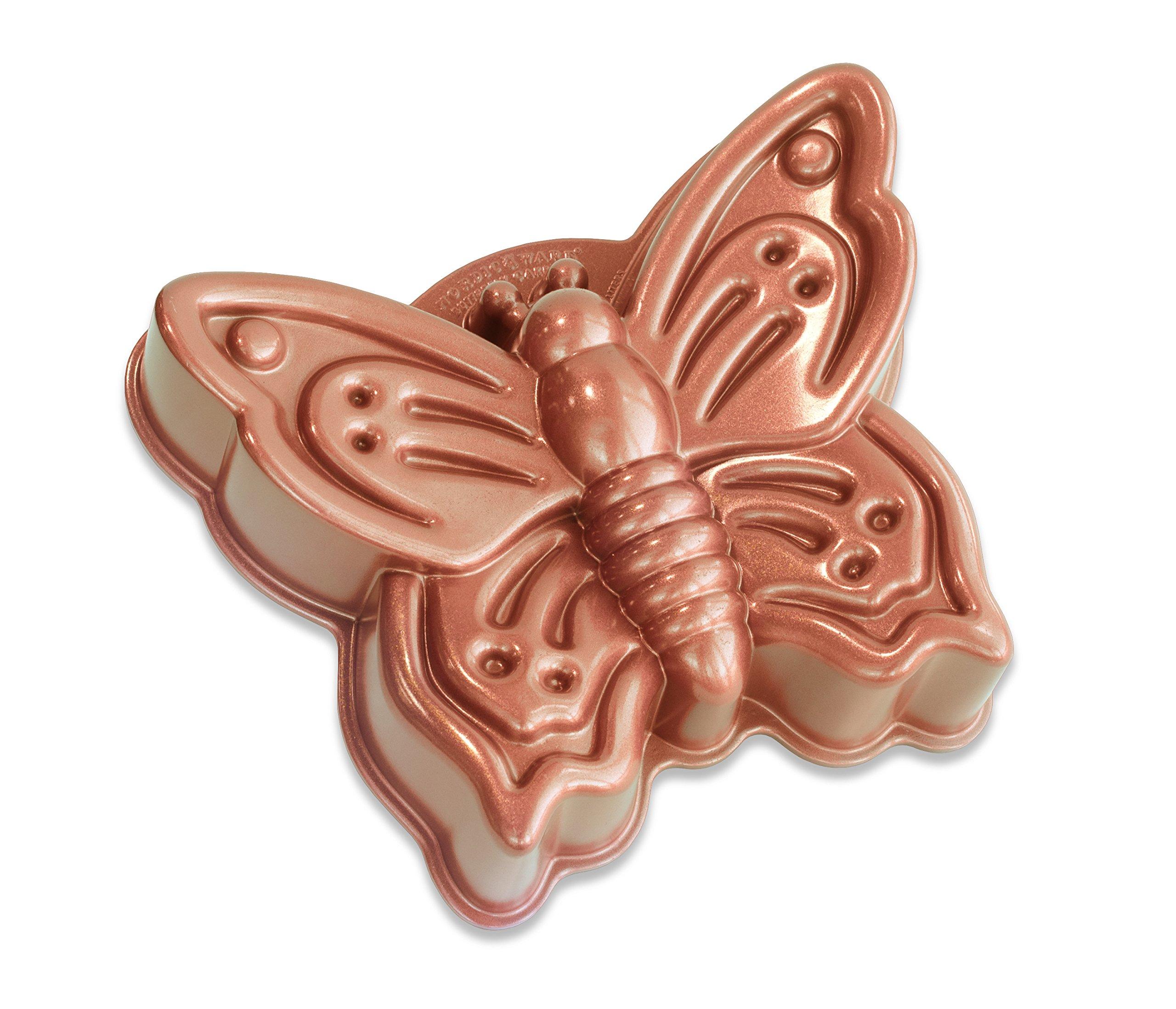 NordicWare 80248 - Stampo da cucina a forma di farfalla | CasaMe