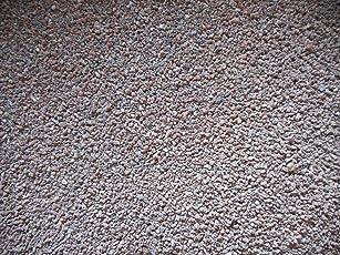 25 kg (Vergleichspreis: 10,80 Euro bei 20 kg) umweltfreundliches Lava Streugut 1/5mm Salzfrei Winterstreu Streusalz - LIEFERUNG KOSTENLOS