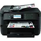 Epson WorkForce WF-7720DTWF, Impresora Multifunción, USB, WIFI, Windows Server 2003 R2,Windows Server 2008,Windows Server 200