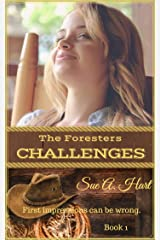Challenges: The Foresters Kindle Edition