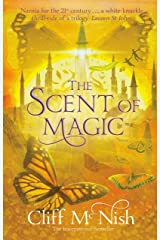 The Scent of Magic (The Doomspell Trilogy Book 2) Kindle Edition