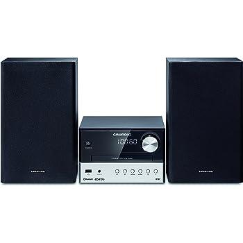 Sony CMT-G2BNIP Kompaktanlage: Amazon.de: Elektronik