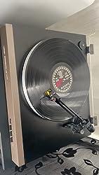Tonnadel f/ür Plattenspieler TX 4983 von Metz