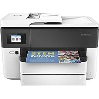 HP Officejet Pro A3 7730 Imprimante Multifonction jet d'encre couleur (22 ppm, 4800 x 1200 ppp, USB, Wifi, Ethernet, Fax…