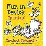 Fun in Devlok Omnibus