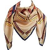 tessago foulard dis 62142 var 63 beige digitale made in italy