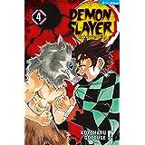 Demon Slayer - Kimetsu no yaiba 4: Digital Edition