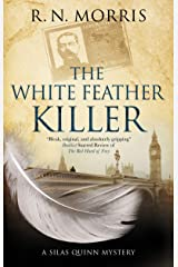 White Feather Killer, The (A Silas Quinn Mystery Book 5) Kindle Edition