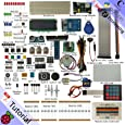 Freenove RFID Starter Kit for Raspberry Pi, Model 3B+ 3B 3A+ 2B 1B+ 1A+ Zero W, Python C Java, 53 Projects, 420+ Pages Detailed Tutorials, 200+ Components