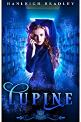Lupine (Spell Library Book 3) Kindle Edition