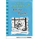 Gregs Tagebuch 6 - Keine Panik! (German Edition)