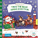 'Twas the Night Before Christmas (Campbell First Stories)