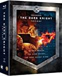 The Dark Knight Trilogy - 3 Movies Collection - Batman Begins + The Dark Knight + The Dark Knight Rises - Slipcase...