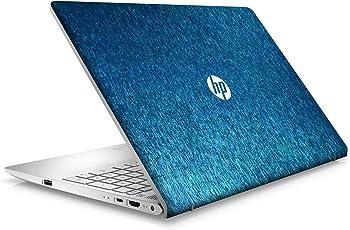 """Arjun Designs HP Laptop Skin for 16"""" Laptop (Blue)"""