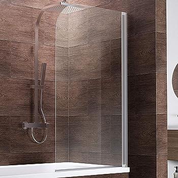 duschtrennwand rono badewanne baumarkt. Black Bedroom Furniture Sets. Home Design Ideas