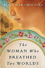 The Woman Who Breathed Two Worlds (The Malayan saga) (English Edition)