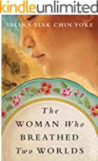 The Woman Who Breathed Two Worlds (The Malayan saga) (English Edition)