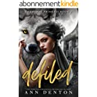 Defiled (The Feral Princess Book 2) (English Edition)