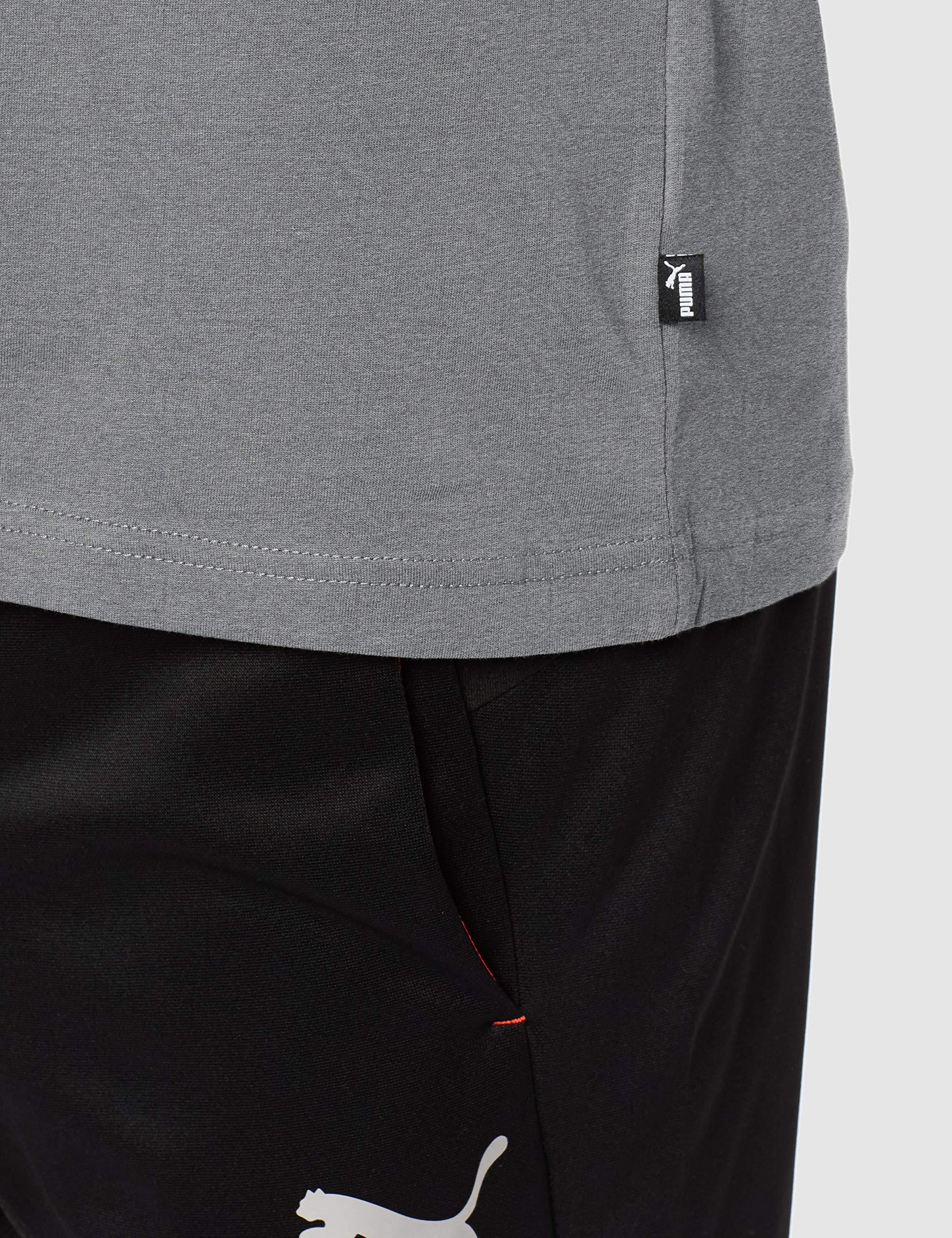 PUMA Essentials Logo Tee M, Maglietta Uomo 3 spesavip