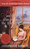 Jane and the Man of the Cloth: Being the Second Jane Austen Mystery (Being A Jane Austen Mystery, Band 2)