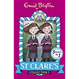 St Clare's Collection 1: Books 1-3 (St Clare's Collections and Gift books) (English Edition)
