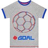 Harry Bear Camiseta de Manga Corta para niños Fútbol GOL