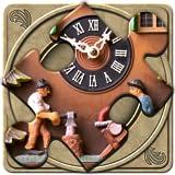 FlipPix Jigsaw - Time