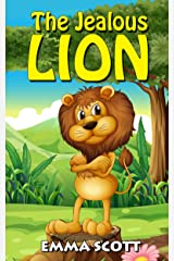 The Jealous Lion (Bedtime Stories for Children Book 6) Kindle Edition