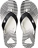 Adidas Men's Beach Print Max Out 19 Ms Slippers