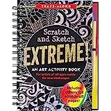 Scratch Sketch Extreme
