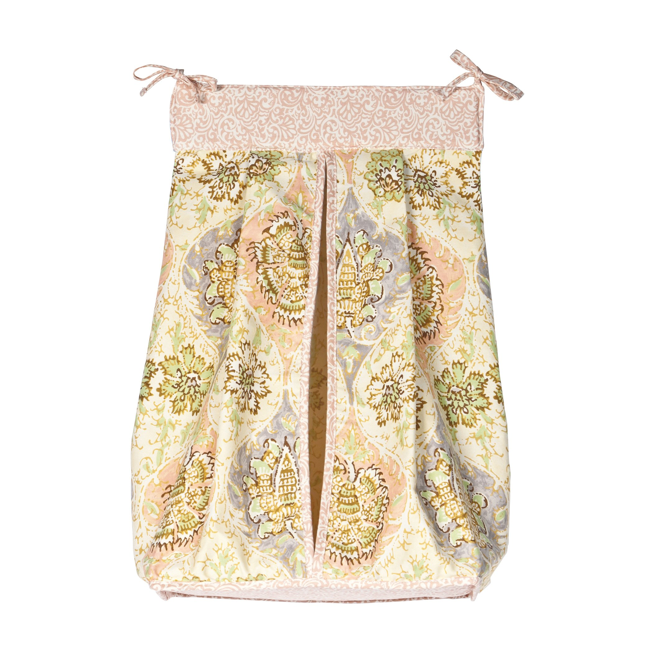 Trend Lab Waverly Rosewater Glam Diaper Stacker