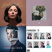 Best of Prime Music: Pop