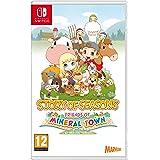 Story of Seasons - Friends Of Mineral Town - Nintendo Switch [Edizione: Regno Unito]